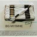 BG Embroidery Floss