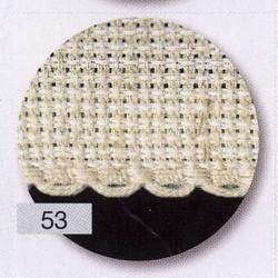 Лента Аида Zweigart 19.5 cm 14Ct