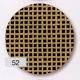 Страмин Royal/Mono Canvas 10-18Ct 100/100cm