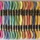 Anchor Многоцветен (Multicolor)