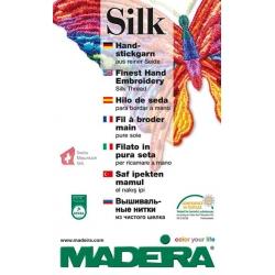 Каталог Madeira Silk