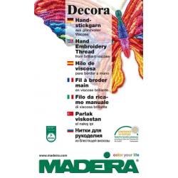 Каталог Madeira Decora