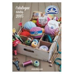 Каталог продукти DMC 2015