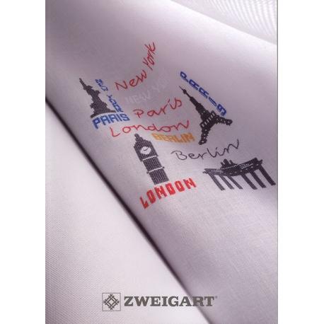 Каталог продукти Zweigart 2017-2018