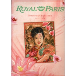 Каталог гоблени Royal Paris 2007-2008