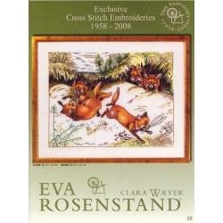 Каталог гоблени Eva Rosenstand (Юбилеен 50 години 1958-2008)