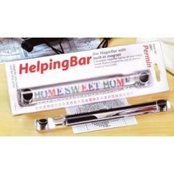 Помощна лупа-линийка (Helping Bar)