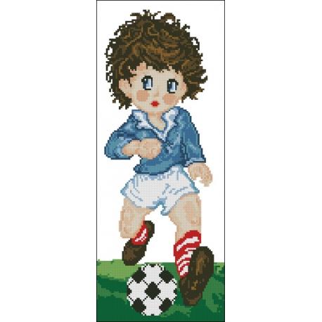 Малкият футболист