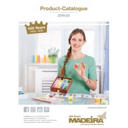 Каталог продукти Madeira 2019-2020