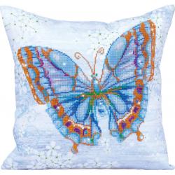 Синя Пеперуда