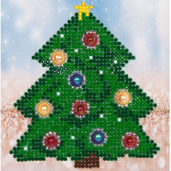 Коледна елхичка