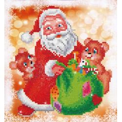 Дядо Коледа и Теди