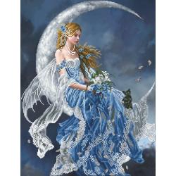 Вятърна Луна