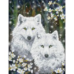 Зимни вълци