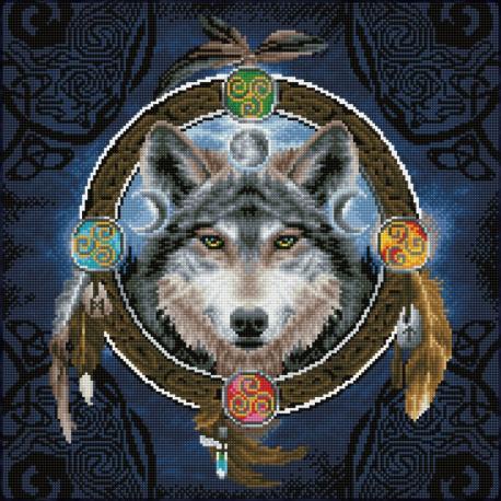 Келтски вълк
