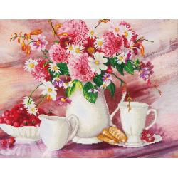 Романтично време за чай
