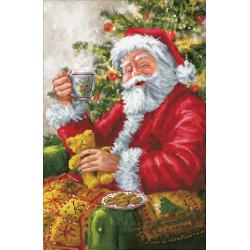 Чашата на Дядо Коледа