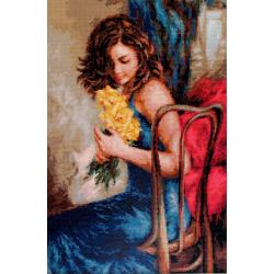 Жълти рози